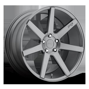 Niche Sport Series Verona - M149 5 Anthracite