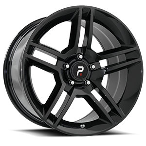 O.E. Performance 101 5 Gloss Black