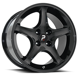 O.E. Performance 102 5 Gloss Black