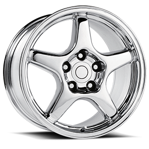 O.E. Performance 103 5 Chrome Plated