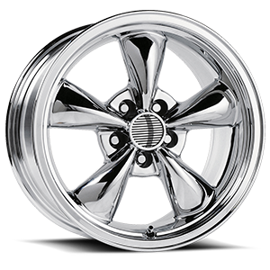 O.E. Performance 106 5 Chrome Plated