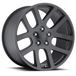 O.E. Performance 107 5 Matte Black