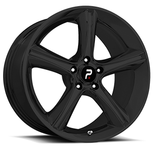 O.E. Performance 109 5 Gloss Black