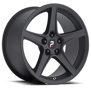 O.E. Performance 110 5 Matte Black