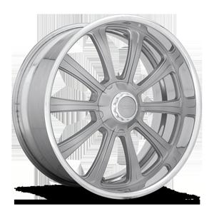 Platinum - F345