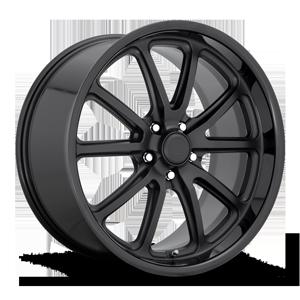 US Mags Rambler - U123 5 Two Tone Black