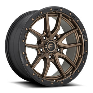 Rebel 5 - D681 Bronze 5 lug