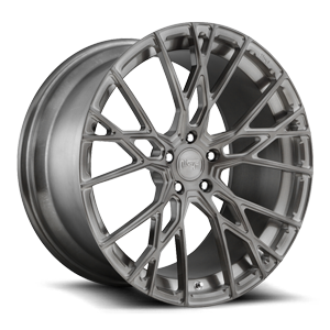 Niche Forged Ribelle 5 Brushed Gloss DDT