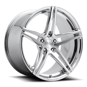 Niche Forged Roma 5 Polished