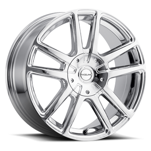 Raceline Wheels 145 Encore 5 Chrome