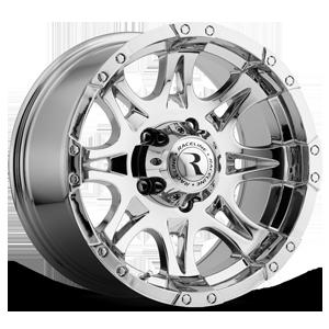 Raceline Wheels 983 Raptor 5 Chrome