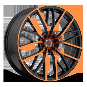 Revolution Racing R7 5 Black/Copper