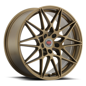 Revolution Racing R11 5 Matte Gold