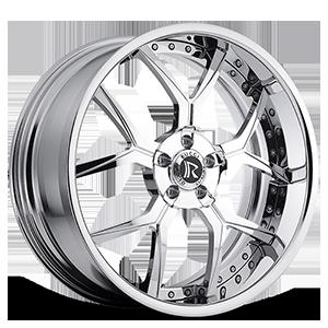 Rucci Forged Da Corsa 5 Chrome