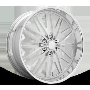 US Mags Santa Cruz 6 - Precision Series 6 Polished