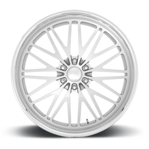 Santa Cruz 6 - Precision Series Polished 6 lug