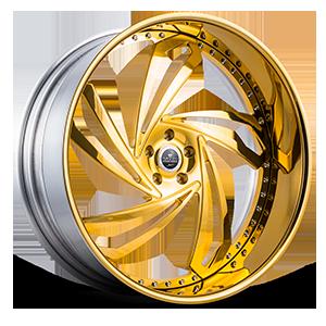 Savini Diamond Lazio 5 Gold