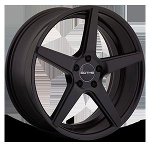 Sothis SC005 5 Flat Black