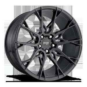 Niche Sport Series Staccato - M183 5 Satin Black