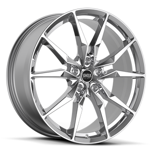 Status Wheels S832 Toro 5 Chrome