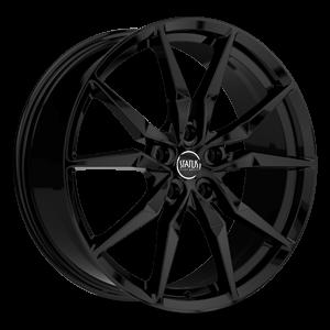 Status Wheels S832 Toro 5 Gloss Black