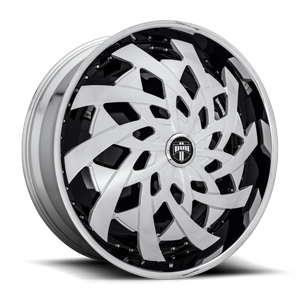 Storm - S802 Chrome 5 lug