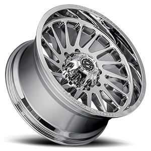 Saw Chrome 8 lug