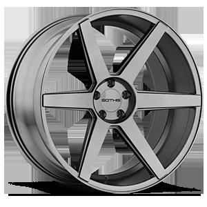 Sothis SC002 5 Flat Gray