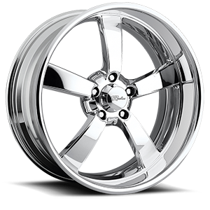 Raceline Wheels Speedster 5 5 Chrome