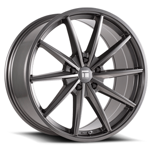 Touren Wheels TF02 5 Graphite