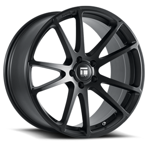 Touren Wheels TF03 5 Matte Black