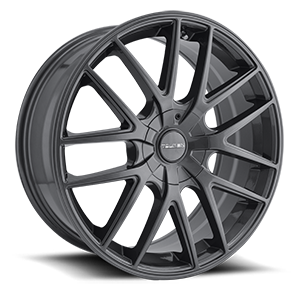 Touren Wheels TR60 5 Gunmetal