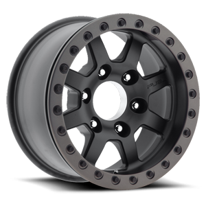 Fuel 1-Piece Wheels Trophy (Forged) - D105 6 Custom