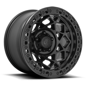 Unit - D120 Black 5 lug