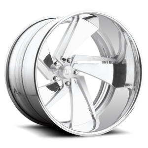 US Mags Phantom Concave - U573 5 Brushed and Polished
