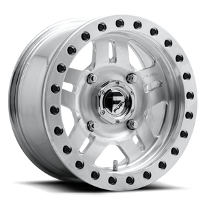 Fuel UTV Wheels Anza - UTV 4 Raw