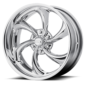 American Racing Custom Wheels VF486 6 Full Polish