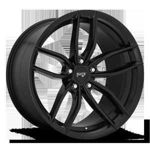 Niche Sport Series Vosso - M203 5 Satin Black