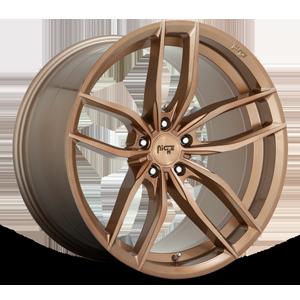 Niche Sport Series Vosso - M202 5 Bronze & Brushed