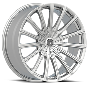 Velocity Wheels VW10 5 Chrome