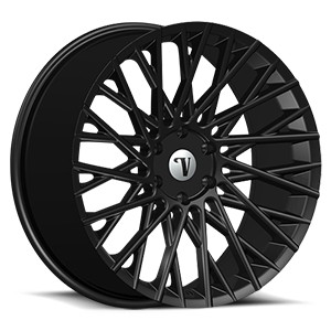 Velocity Wheels VW16 6 Black