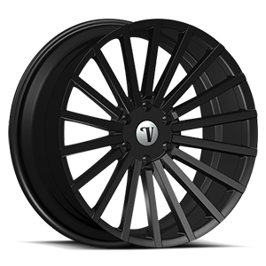 Velocity Wheels VW17 6 Black
