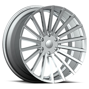 Velocity Wheels VW17 6 Chrome