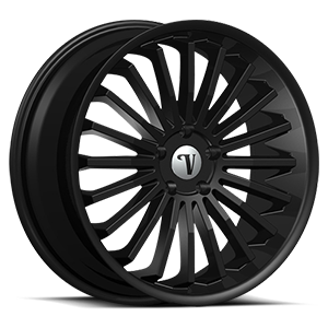 Velocity Wheels VW18 5 Black