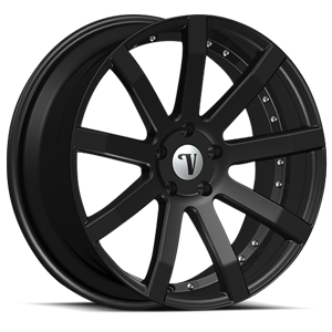 Velocity Wheels VW19 5 Black