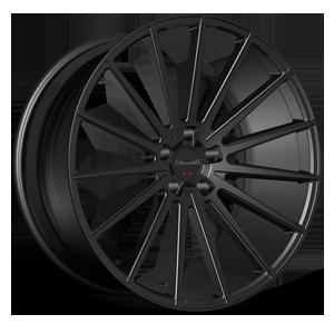 Gianelle Design Verdi 5 Black