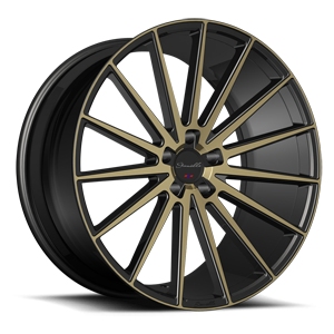 Gianelle Design Verdi 5 Bronze
