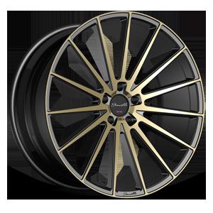 Gianelle Design Verdi 5 Gold