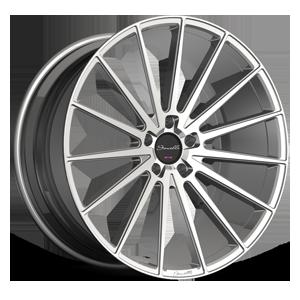 Gianelle Design Verdi 5 Silver