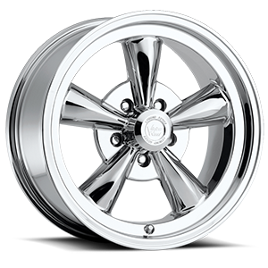 Vision Wheel 141 Legend 5 5 Chrome